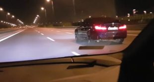 720 PS BMW M5 F10 vs. Lamborghini Huracan Spyder LP610 4 310x165 Video: 1.400 PS Lucifer Dodge Demon BiTurbo mit Weltrekord