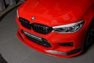 AC Schnitzer Tuning BMW M5 F90 Competition Imola Rot 15 190x127 Schnitzer Parts am BMW M5 (F90) Competition in Imolarot