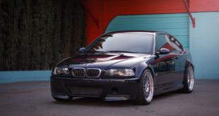 BMW E46 M3 HRE Performance Wheels 540 Tuning 23 310x165 BMW E46 M3 auf HRE Performance Wheels 540 Felgen