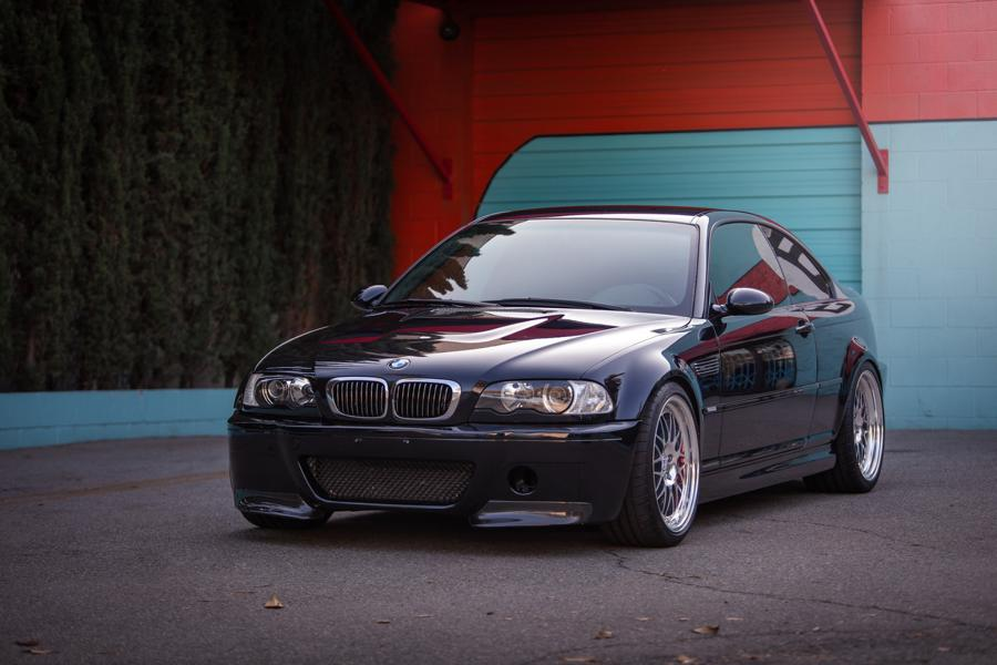 bmw e46 m3 auf hre performance wheels 540 felgen. Black Bedroom Furniture Sets. Home Design Ideas