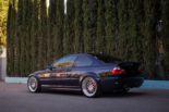 BMW E46 M3 HRE Performance Wheels 540 Tuning 9 155x103 BMW E46 M3 auf HRE Performance Wheels 540 Felgen