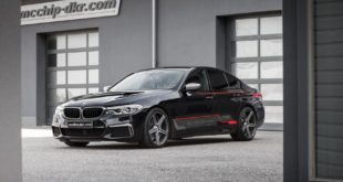BMW M550d xDrive G30 Mcchip Chiptuning 14 310x165 515 PS in the new BMW M550d xDrive G30 from Mcchip DKR
