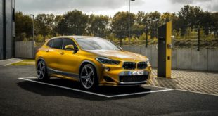 BMW X2 F39 SUV Coup%C3%A9 AC Schnitzer Bodykit Tuning 4 310x165 Video: Cadillac ATS von der Hoonigan Racing Division