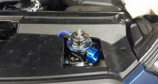 Blow Off Valve Thrust Recirculation Pop Off Tuning Greddy 310x165 Quickly a new look decorative stripes & trim