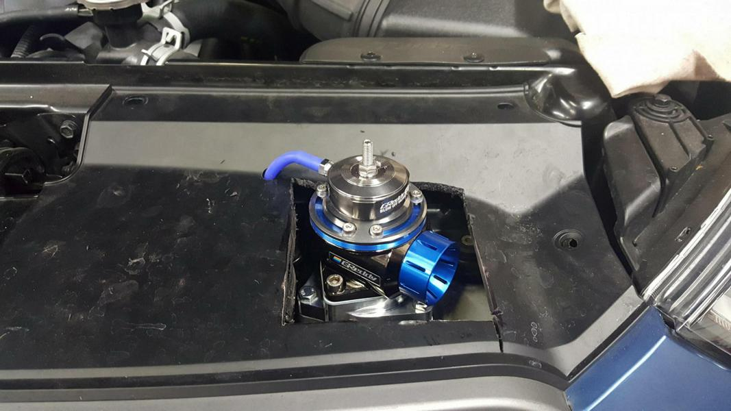 Blow Off Ventil Schub Umluft Pop Off Tuning Greddy Pop Off Ventile   der Turbo für deinen Turbolader