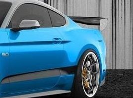 Bojix Design Ford Mustang GT Stage 2 SEMA 2018 Tuning 3 e1539848133224 Zur SEMA 2018   Bojix Design Ford Mustang GT Stage 2