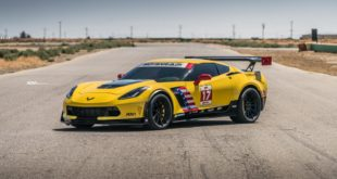Corvette C7 Z06 ADV.1 Vengeance Tuning 2018 26 310x165 Corvette C1 Optik an der C5 von Advanced Automotive