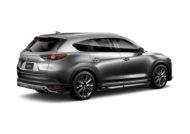 DAMD inc. Bodykit Mazda CX 8 Tuning 4 190x134 2019   DAMD inc. Bodykit für den Mazda CX 8 geplant