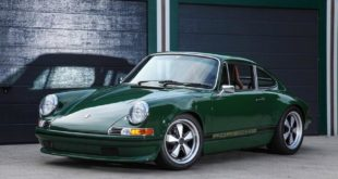 DP Motorsport Porsche 964 THE SPEEDY IRISHMAN Tuning 6 310x165 Irre! 82.000€ Folierung in Gold am Porsche 911 GT2 RS