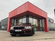 DTE Chiptuning BMW M5 F90 7 190x143 Stark   DTE Systems BMW M5 F90 mit 696 PS & 896 NM