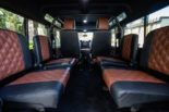 ECD Project S² Land Rover Defender 110 Tuning 25 155x103 Klassiker mit V8   ECD Project S² Land Rover Defender 110