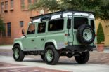 ECD Project S² Land Rover Defender 110 Tuning 4 155x103 Klassiker mit V8   ECD Project S² Land Rover Defender 110