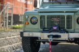 ECD Project S² Land Rover Defender 110 Tuning 7 155x103 Klassiker mit V8   ECD Project S² Land Rover Defender 110