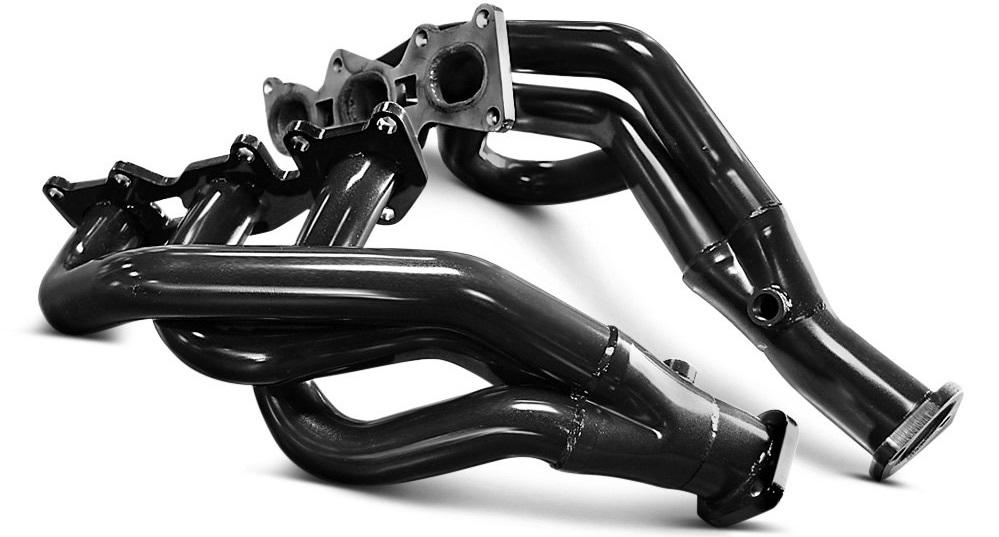 Manifold Tuning Headers 2 Exhaust defective? This is to be done when it is booming and noisy!