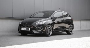 Ford Fiesta ST Sport Springs HR Tuning 1 310x165 Korea Shooting Brake: H & R Sport Springs for the KIA Ceed