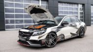 G Power Mercedes C63 AMG W205 2018 Tuning 7 190x107 Brutal   800 PS im G Power Mercedes C63 AMG (W205)