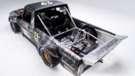 Gymkhana 10 Tuning Hoonitruck 1977 Ford F 150 11 190x107 Hauptrolle in Gymkhana 10 1977 Ford F 150 mit 928 PS