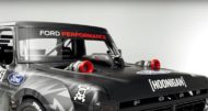 Gymkhana 10 Tuning Hoonitruck 1977 Ford F 150 2 190x101 Hauptrolle in Gymkhana 10 1977 Ford F 150 mit 928 PS