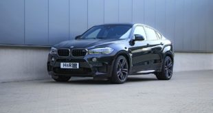 HR Gewindefedern BMW X6 F16 X6M F86 50i M50d F15 X5M F85 Tuning 1 310x165 French Connection: H&R Sportfedern im neuen Renault Mégane RS