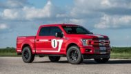Hennessey Performance Ford F 150 Heritage Edition Tuning 1 190x107 Hennessey Performance Ford F 150 Heritage Edition mit 758 PS