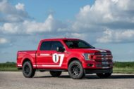 Hennessey Performance Ford F 150 Heritage Edition Tuning 10 190x127 Hennessey Performance Ford F 150 Heritage Edition mit 758 PS