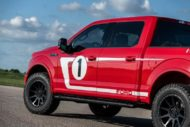 Hennessey Performance Ford F 150 Heritage Edition Tuning 11 190x127 Hennessey Performance Ford F 150 Heritage Edition mit 758 PS