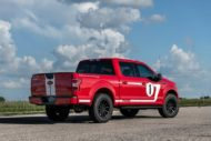 Hennessey Performance Ford F 150 Heritage Edition Tuning 16 190x127 Hennessey Performance Ford F 150 Heritage Edition mit 758 PS