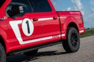 Hennessey Performance Ford F 150 Heritage Edition Tuning 19 190x127 Hennessey Performance Ford F 150 Heritage Edition mit 758 PS