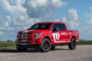 Hennessey Performance Ford F 150 Heritage Edition Tuning 2 190x127 Hennessey Performance Ford F 150 Heritage Edition mit 758 PS