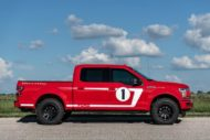 Hennessey Performance Ford F 150 Heritage Edition Tuning 4 190x127 Hennessey Performance Ford F 150 Heritage Edition mit 758 PS