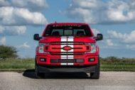 Hennessey Performance Ford F 150 Heritage Edition Tuning 6 190x127 Hennessey Performance Ford F 150 Heritage Edition mit 758 PS