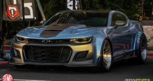 IROC Z Chevrolet Camaro Rennversion 6LE Designs 5 310x165 Video: 1.400 PS Lucifer Dodge Demon BiTurbo mit Weltrekord