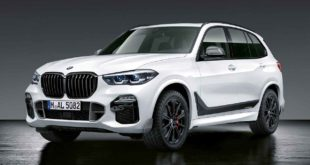 M Performance Parts BMW X5 G02 Tuning 6 310x165 Leak: Bilder vom 2020 BMW X5 M Competition G05