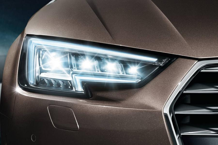 Retrofit LED headlights: this must be taken into account