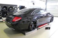 Mercedes CL500 C216 Prior Design V4 Bodykit 2 190x127 M&D Exclusive Cardesign Mercedes CL500 Coupe (C216)