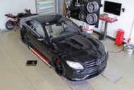 Mercedes CL500 C216 Prior Design V4 Bodykit 3 190x127 M&D Exclusive Cardesign Mercedes CL500 Coupe (C216)