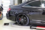 Mercedes CL500 C216 Prior Design V4 Bodykit 4 190x127 M&D Exclusive Cardesign Mercedes CL500 Coupe (C216)