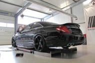 Mercedes CL500 C216 Prior Design V4 Bodykit 6 190x127 M&D Exclusive Cardesign Mercedes CL500 Coupe (C216)