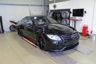 Mercedes CL500 C216 Prior Design V4 Bodykit 7 190x127 M&D Exclusive Cardesign Mercedes CL500 Coupe (C216)