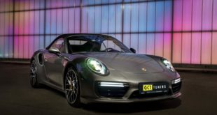 O.CT Porsche 911 TurboTurbo S 991.2 Tuning 4 310x165 Irre! 82.000€ Folierung in Gold am Porsche 911 GT2 RS