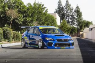 OIRAM Widebody Subaru WRX Tuning 15 310x205 Overarching OIRAM VAB Widebody on Subaru WRX Sti