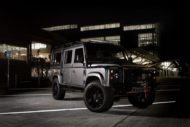 PROJECT STORM V8 Tuning Land Rover Defender 2018 5 190x127 PROJECT STORM   krasse V8 Power im dezenten Defender