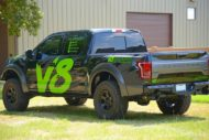 Paxpower Ford F 150 V8 Raptor Kompressor Tuning Platinum 1 190x127 Paxpower Ford F 150 V8 Raptor mit 758 PS & 813 NM