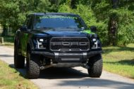 Paxpower Ford F 150 V8 Raptor Kompressor Tuning Platinum 11 190x127 Paxpower Ford F 150 V8 Raptor mit 758 PS & 813 NM