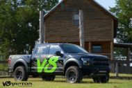 Paxpower Ford F 150 V8 Raptor Kompressor Tuning Platinum 15 190x127 Paxpower Ford F 150 V8 Raptor mit 758 PS & 813 NM