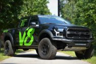 Paxpower Ford F 150 V8 Raptor Kompressor Tuning Platinum 16 190x127 Paxpower Ford F 150 V8 Raptor mit 758 PS & 813 NM