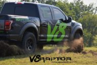 Paxpower Ford F 150 V8 Raptor Kompressor Tuning Platinum 17 190x127 Paxpower Ford F 150 V8 Raptor mit 758 PS & 813 NM