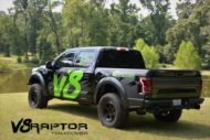 Paxpower Ford F 150 V8 Raptor Kompressor Tuning Platinum 18 190x127 Paxpower Ford F 150 V8 Raptor mit 758 PS & 813 NM
