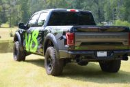 Paxpower Ford F 150 V8 Raptor Kompressor Tuning Platinum 7 190x127 Paxpower Ford F 150 V8 Raptor mit 758 PS & 813 NM