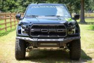 Paxpower Ford F 150 V8 Raptor Kompressor Tuning Platinum 8 190x127 Paxpower Ford F 150 V8 Raptor mit 758 PS & 813 NM
